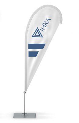 promocijska zastava